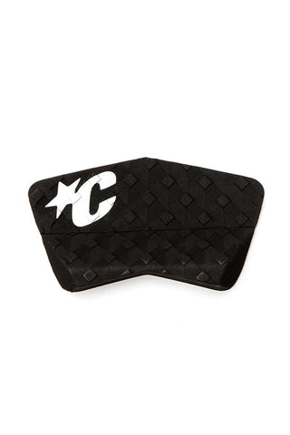 Creatures Of Leisure Tail Block - Black