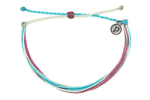 Pura Vida Bracelet - Good Vibes SURF WORLD