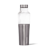Corkcicle 20oz Hybrid Glass / Metal Canteen -