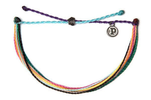Pura Vida Bracelet - Muted Original Hakuna Matata SURF WORLD