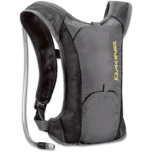 Dakine Waterman Hydration Pack W/70oz Backpack - Charcoal