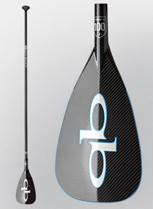 Quickblade Kanaha All Carbon 90 Adjustable Paddle - SURF WORLD Florida