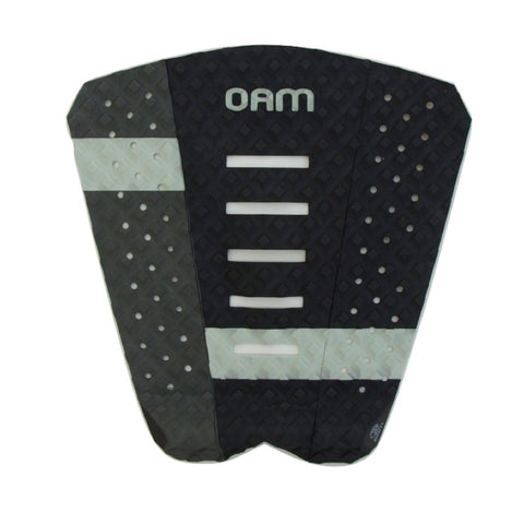 OAM R.O.Y. Traction Pad - charcoal - SURF WORLD Florida