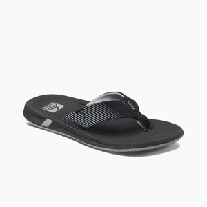 Reef Phantom II Sandals Black