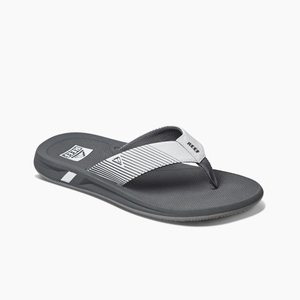 Reef Phantom II Sandals Grey White