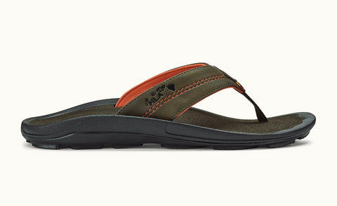 Olukai Men's Kipi Sandal's- Kona/ Kona - SURF WORLD Fort Lauderdale Florida