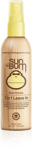 Sun Bum Beach Formula / 3 In 1 Leave In - SURF WORLD Florida