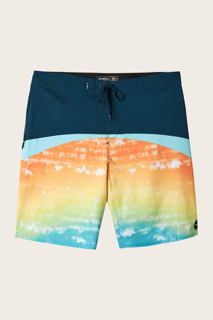 O'Neill Hyperfreak Men's Boardshorts - Dark Blue