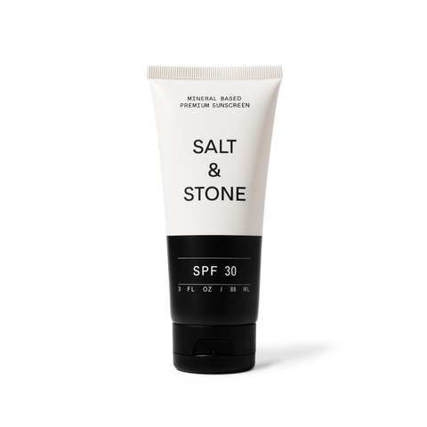 "Salt & Stone Mineral Based Premium Sunscreen SPF - 30 ""Reef Safe"" - 3oz"