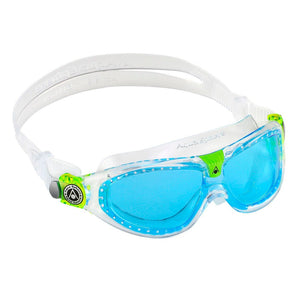 Seal Kid 2 Aqua Sphere Swim Mask for Kids