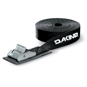 Dakine 20' Tie Down Single Strap - Black