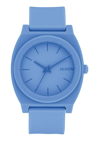 Nixon Time Teller P Matte Periwinkle Watch A119228600 - SURF WORLD Florida