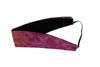 Banded Wide Deep Water Batik Headband 3148 SURF WORLD