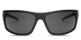 Electric Tech One XLS Matte Black OHM Polarized Bronze SURF WORLD