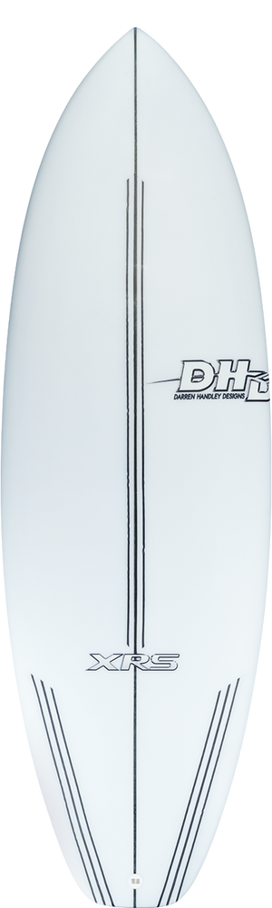 DHD XRS Surfboard 5'8 x 20 3/4 x 2 1/2 SURF WORLD