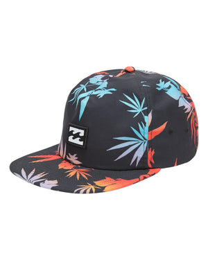 Billabong Platform Print Hat
