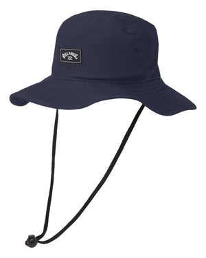 Billabong Big John Hat - Navy / Grey