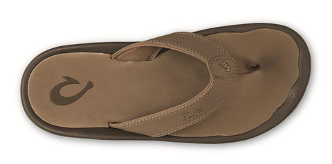 Olukai Ohana Mustang Mustang Men's Sandals 10110A1313 - SURF WORLD Fort Lauderdale Florida