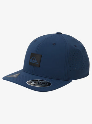 Quiksilver Adapted Hat Navy