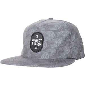 Vissla Surfrider Hat - Phantom SURF WORLD