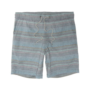 "Vissla Undertone 17.5"" Elastic Mens Shorts - Jade SURF WORLD"