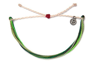 Pura Vida Charity Original Bracelet - Save the Turtles SURF WORLD