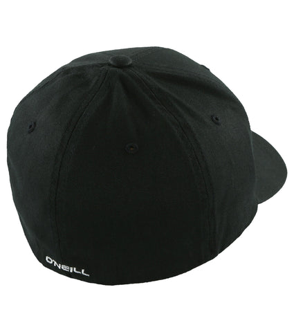 Oneill Clean And Mean Hat - Black
