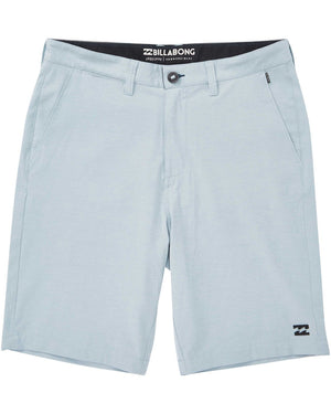 Billabong Crossfire X Mens Submersible Shorts - Seafoam SURF WORLD