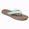 Reef Womens Rover Catch Sandals - Mint SURF WORLD