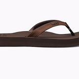 Reef Cushion Luna Women's Sandals Brown - SURF WORLD  - 2