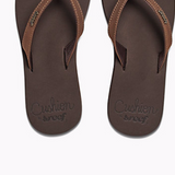 Reef Cushion Luna Women's Sandals Brown - SURF WORLD  - 3