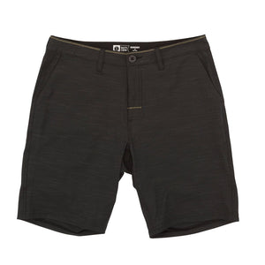 Salty Crew Drifter Hybrid Mens Shorts - Charcoal