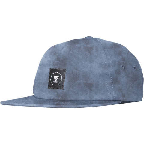 Vissla Lay Day Floating Hat - Blue