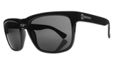Electric Knoxville Gloss Black Polarized 1 Sunglasses EE09001642 - SURF WORLD  - 2