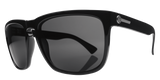 Electric Knoxville XL Gloss Black Sunglasses EE11201620 - SURF WORLD  - 3