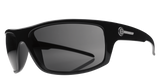 Electric Tech One Gloss Black Sunglasses EE11601620 SURF WORLD