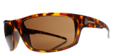 Electric Tech One Gloss Tort Brown Polar Sunglasses EE11610642 - SURF WORLD  - 1