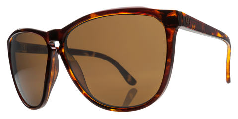 Electric Encelia Tortoise Sunglasses EE12010639 - SURF WORLD Fort Lauderdale Florida