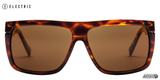 Electric Black Top Tortoise Suglasses EE12810639 - SURF WORLD  - 2