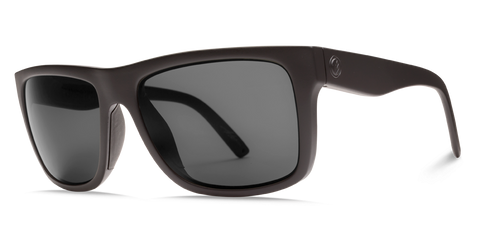 Electric Swingarm S Series Matte Black Polarized Sunglasses EE15201042 - SURF WORLD Fort Lauderdale Florida