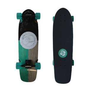 Sector 9 Divide Jammer Skateboard 28.5""
