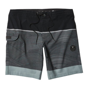 "Vissla Oshio 20"" Mens Boardshorts - Phantom"