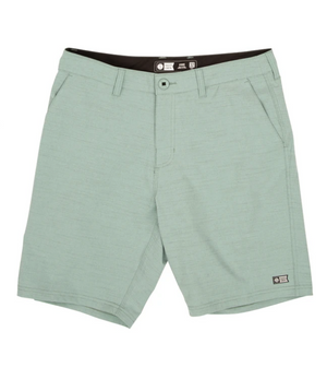 Salty Crew Drifter 2 Hybrid Mens Shorts -DUSTY BLUE