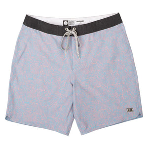 Salty Crew Foamball Mens Boardshorts - Blue