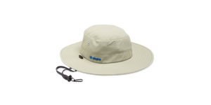 Costa Del Mar Boonie Hat - Khaki / Grey SURF WORLD