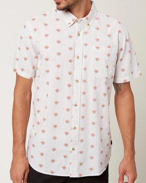 Oneill Horizon Button Down Shirt