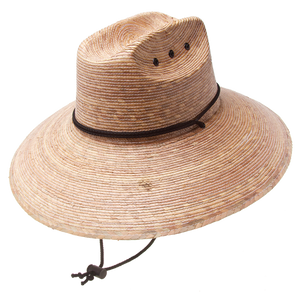 Peter Grimm Huron Lifeguard Straw Hat - Natural