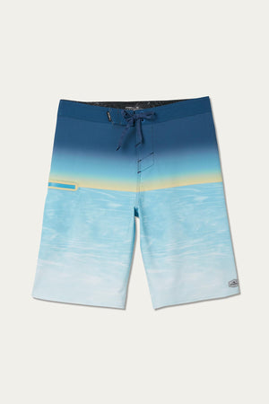 Oneill Hyperfreak Boys Boardshorts - Blue SURF WORLD