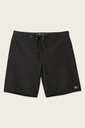 Oneill Hyperfreak Solid Mens Boardshorts - Black / Camo SURF WORLD