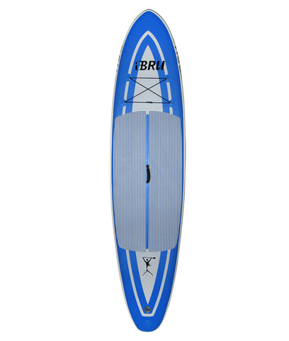 BRU Surf Inflatable Paddleboard 10'8 x 32 x 6